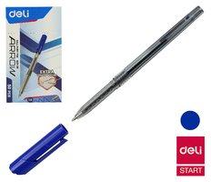 Propiska jednorázová ARROW basic DELI EQ01130 modrá
