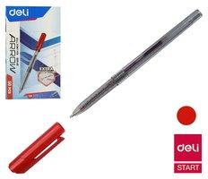 Propiska jednorázová ARROW basic DELI EQ01140 červená