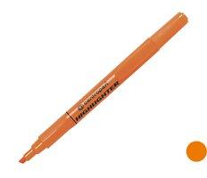 Zvýrazňovač CENTROPEN 8722 oranžový