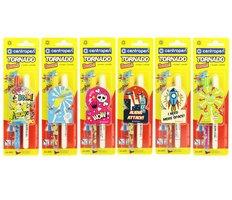 Popisovač CENTROPEN Tornádo + zmizík 2675/2 BLUE