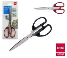 Nůžky 210mm DELI E6010