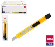 Nůž 125mm odlamovací DELI E2051