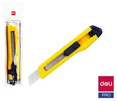 Nůž 150mm odlamovací DELI E2001