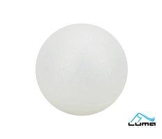 Polystyren - Koule 100mm LUMA