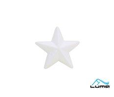Polystyren - Hvězda  80mm LUMA