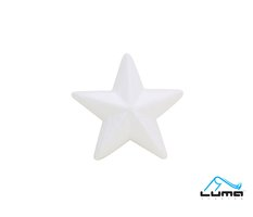 Polystyren - Hvězda 100mm LUMA