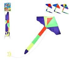 Drak letající NYLON 115 x 50cm rogalo