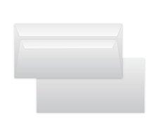 Obálka dopisní DL samolepící á 50ks