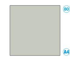 Papír A4 barevný šedý