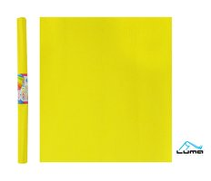 Papír krepový žlutý LUMA