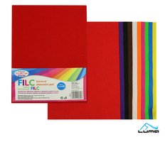 Filc A4  mix LUMA