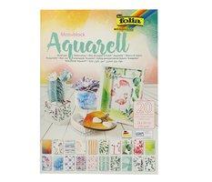 Papír KREATIV sada Aquarell