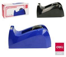 Odvíječ lepící pásky stolní DELI do 24mm E816