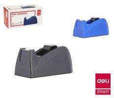 Odvíječ lepící pásky stolní DELI do 18mm E814 mix