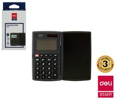Kalkulačka DELI E39219
