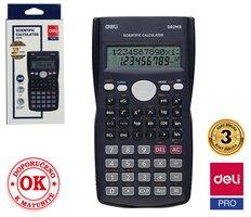 Kalkulačka vědecká DELI ED82MS