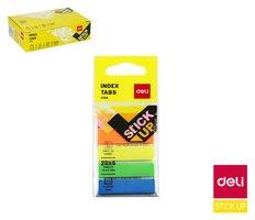 Záložky STICK UP mini set DELI EA10402
