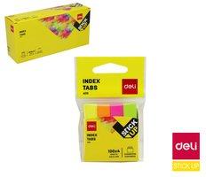 Záložky STICK UP mini set DELI EA11102