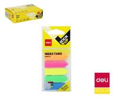Záložky STICK UP mini set DELI EA10602