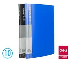 Katalogová kniha 10l DELI E38144