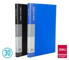 Katalogová kniha 30l DELI E38146