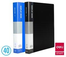 Katalogová kniha 40l DELI E38147