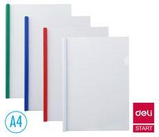 Desky s násuvnou lištou 20 listů DELI E5532