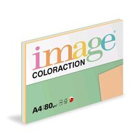 Papír COLORACTION A4/80g/100 Mix PASTELOVÝ   5X20 - 431937
