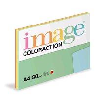 Papír COLORACTION A4/80g/100 Mix REFLEXNÍ        5X20 - 393517