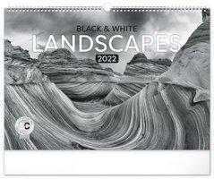 Kalendář nástěnný Snová krajina 2022, 48 x 33 cm PGN-28954-L