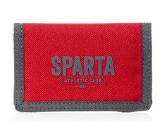 Peněženka SPARTA rudá Retro              SP-4336
