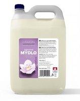 Mýdlo tekuté LAVON pěnové  5l