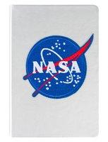 BAAGL Notes NASA stříbrný