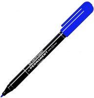 Popisovač Permanent 2846/1, modrý, 1mm, kulový hrot, CENTROPEN