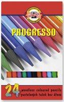 Pastelky 8758/24 PROGRESSO