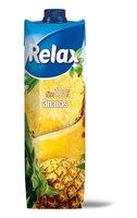 O-Relax 100% džusy ananas 1l