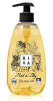 Mýdlo tekuté RIVA med a fíky          500g