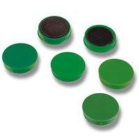 MAGNETY 9795/10ks (zelené)  CENTROPEN
