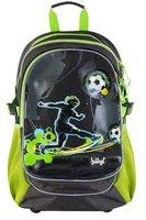 Batoh školní Fotbal          A-5333