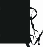 Spisové desky A4 lakované, černé, bez štítku, HIT 175.03