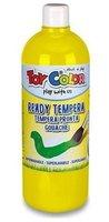 Barvy TEMPERA Toy color 1000ml žlutá