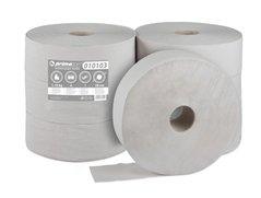 Toal.pap. JUMBO 280 (A) 1vrst./šedý/recykl/375m (010103)