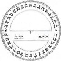 ÚHLOMĚR 360/100 transp.                746278